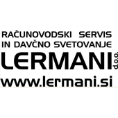 Lermani logo adjusted